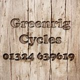 Greenrig Cycles Logo